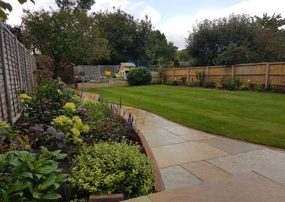 Guildford landscape design and architecture