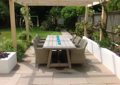garden design Elstead