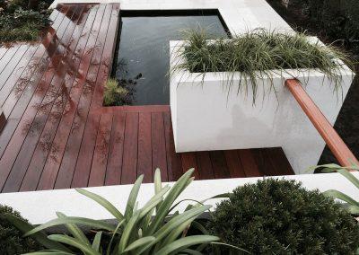 garden design Shalford
