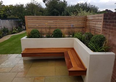 garden design in Guildford