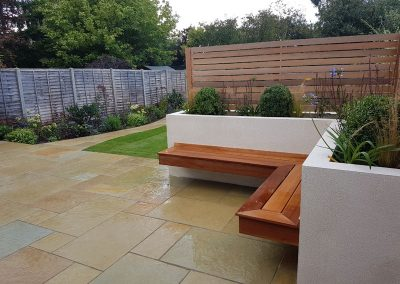 garden designer in Guildford