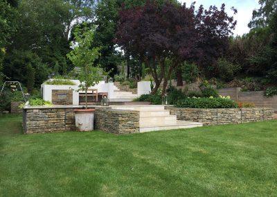 garden designers in Shalford