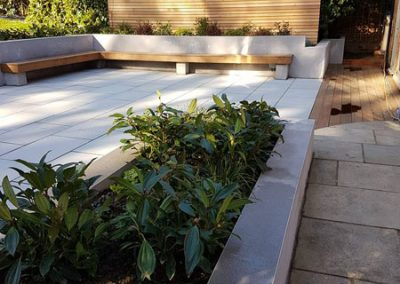 landscape design Frensham