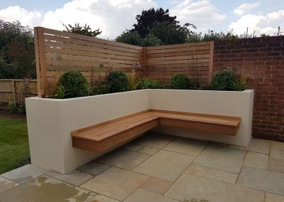 landscape design in Guildford