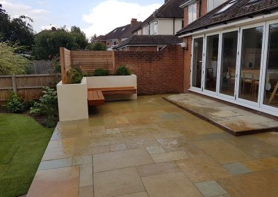 patio designer Guildford Surrey