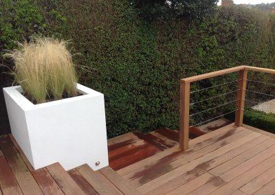 planting landscape design